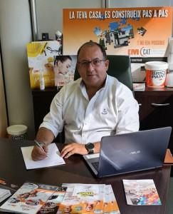 Ferran, Director d'Emccat Grup
