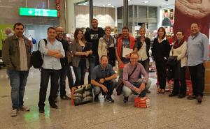 Foto reunión Socios Mallorca