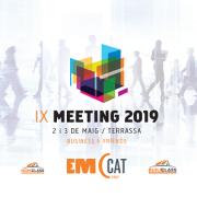 Imatge Meeting Emccat Grup 2019
