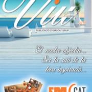 Imatge edició especial de la Revista Viu Emccat