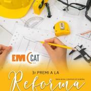 Imatge Premis a la Reforma 2018-19