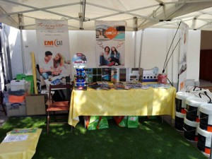 Stand T.Martorell 2