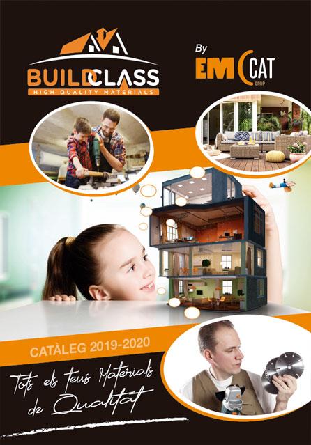CATÀLEG BUILDCLASS 2020