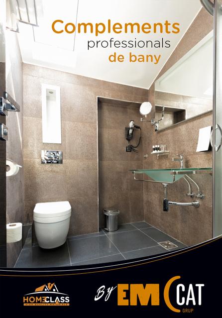 Complements professionals de bany